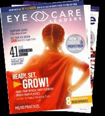 Eye Care Leaders Magazine