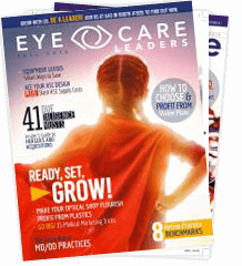 Eye Care Leaders Magazine