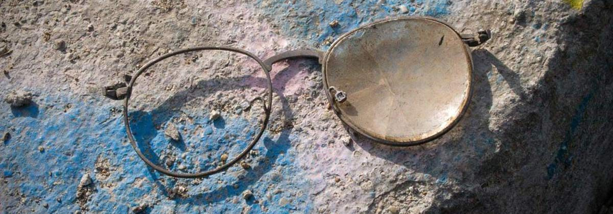 glasses warranty program