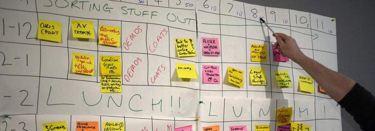 Scheduling Strategy for your Practice