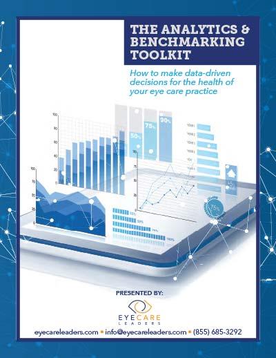 Eye Care Analytics Ebook