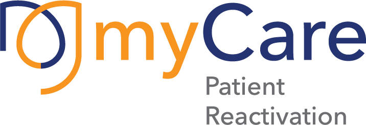 myCare Patient Reactivation