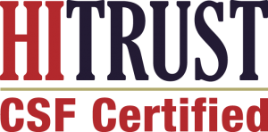 HITRUST CSF Certified