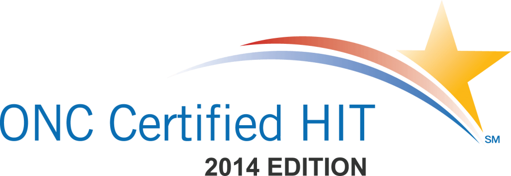 onc certification hit trademark hhs registered certified