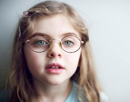 preschoolers vision