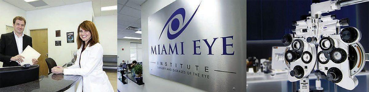Miami Eye Institute