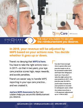 myCare MIPS Assurance