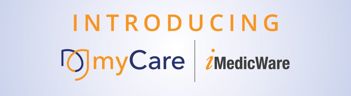 myCare new customer