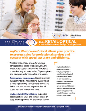 Retail Optical