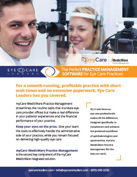 myCare Practice Management