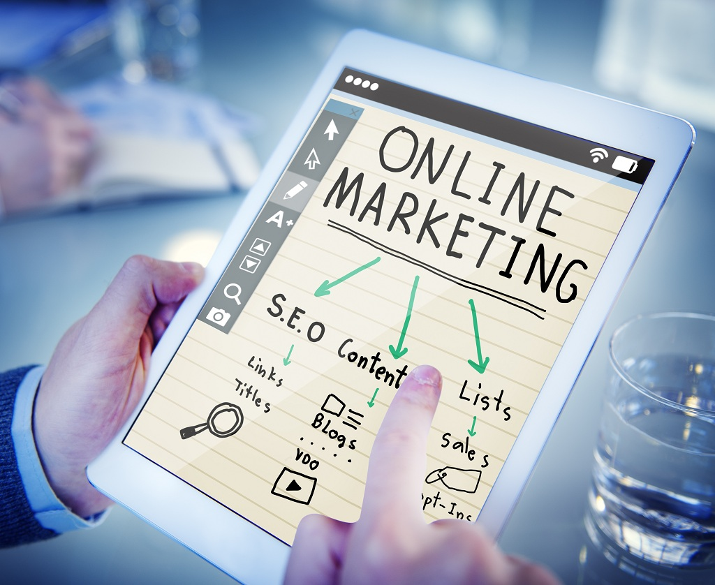Digital marketing for your eye care practice