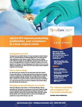 myCare Case Study
