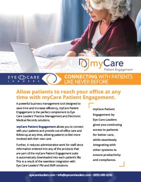 myCare Patient Engagement PDF
