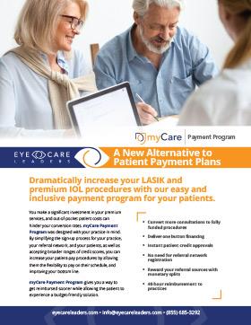 myCare payment program pdf