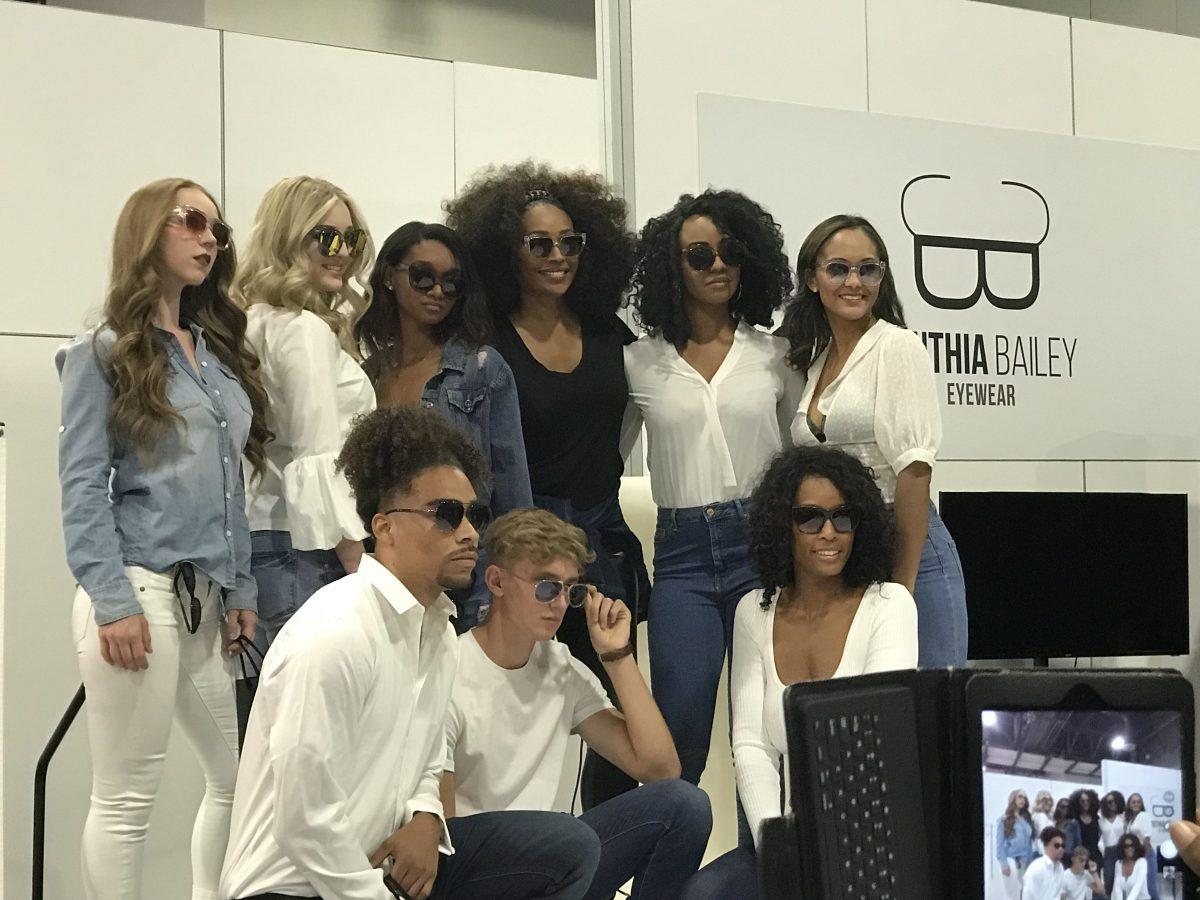 Frame Eyewear Trends