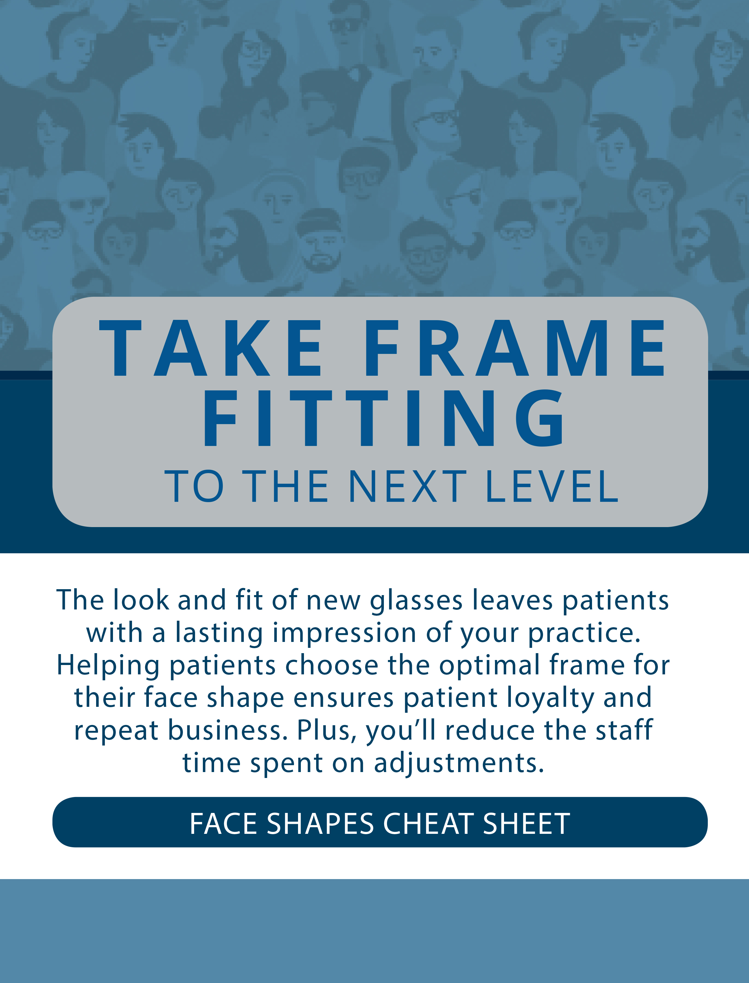 frame fitting for your face shape