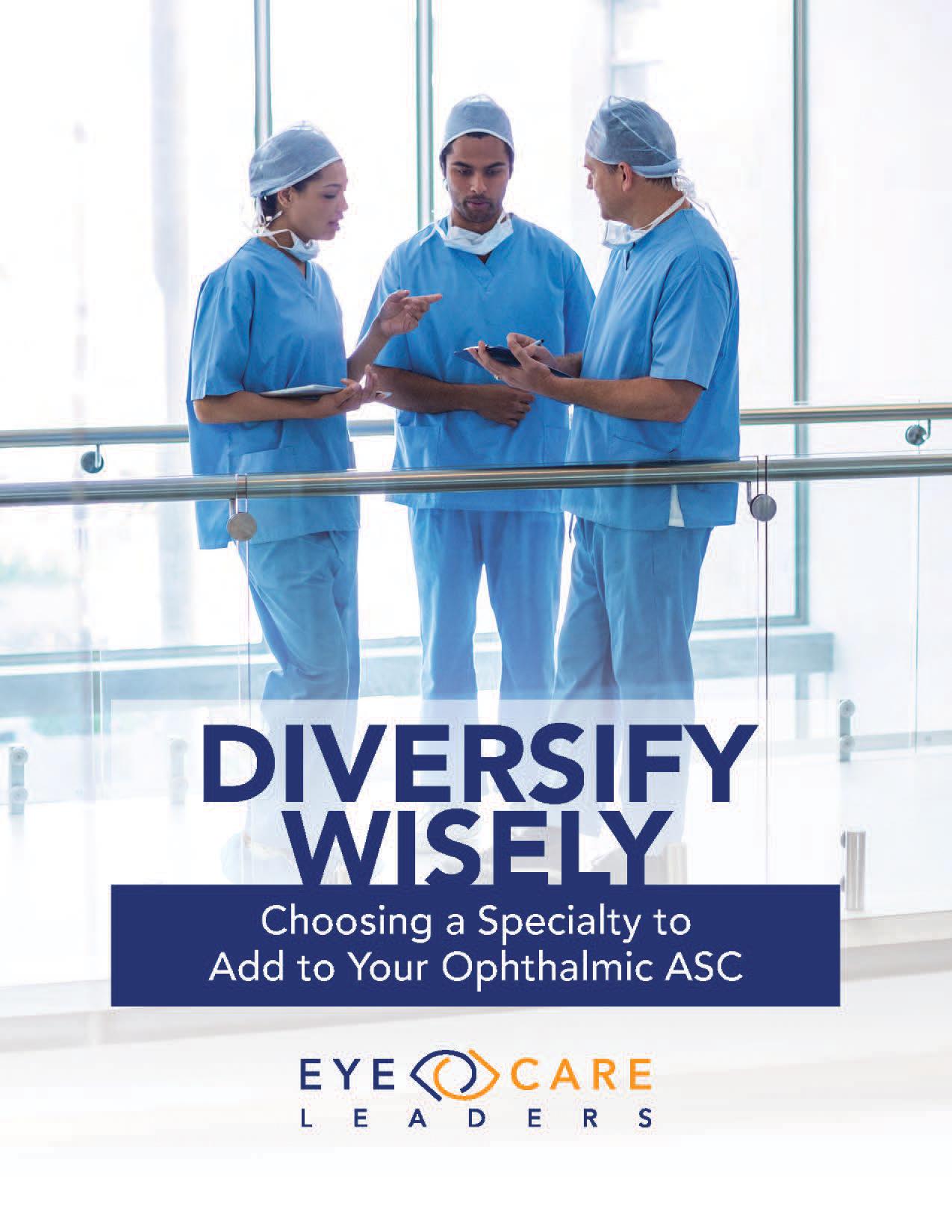 Ophthalmic ASC