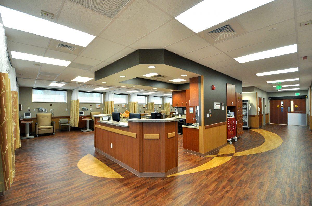 Surgery Center Design
