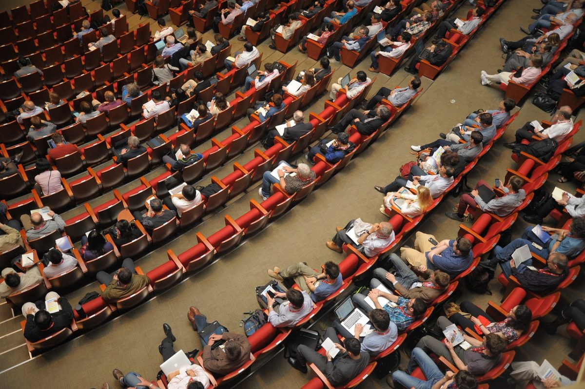 Upcoming Ophthalmology Conferences