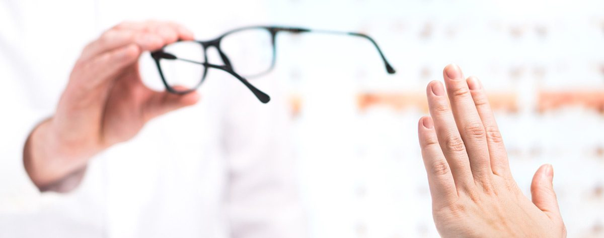 5 Reasons Patients Aren't Satisfied With Your Eye Care Practice