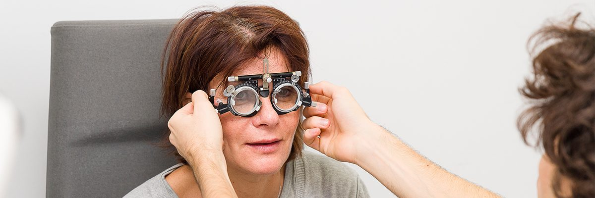 Building a Culture of Patient Safety with Eye Care Leaders