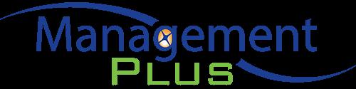 Management Plus Logo