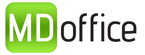 MD Office Logo